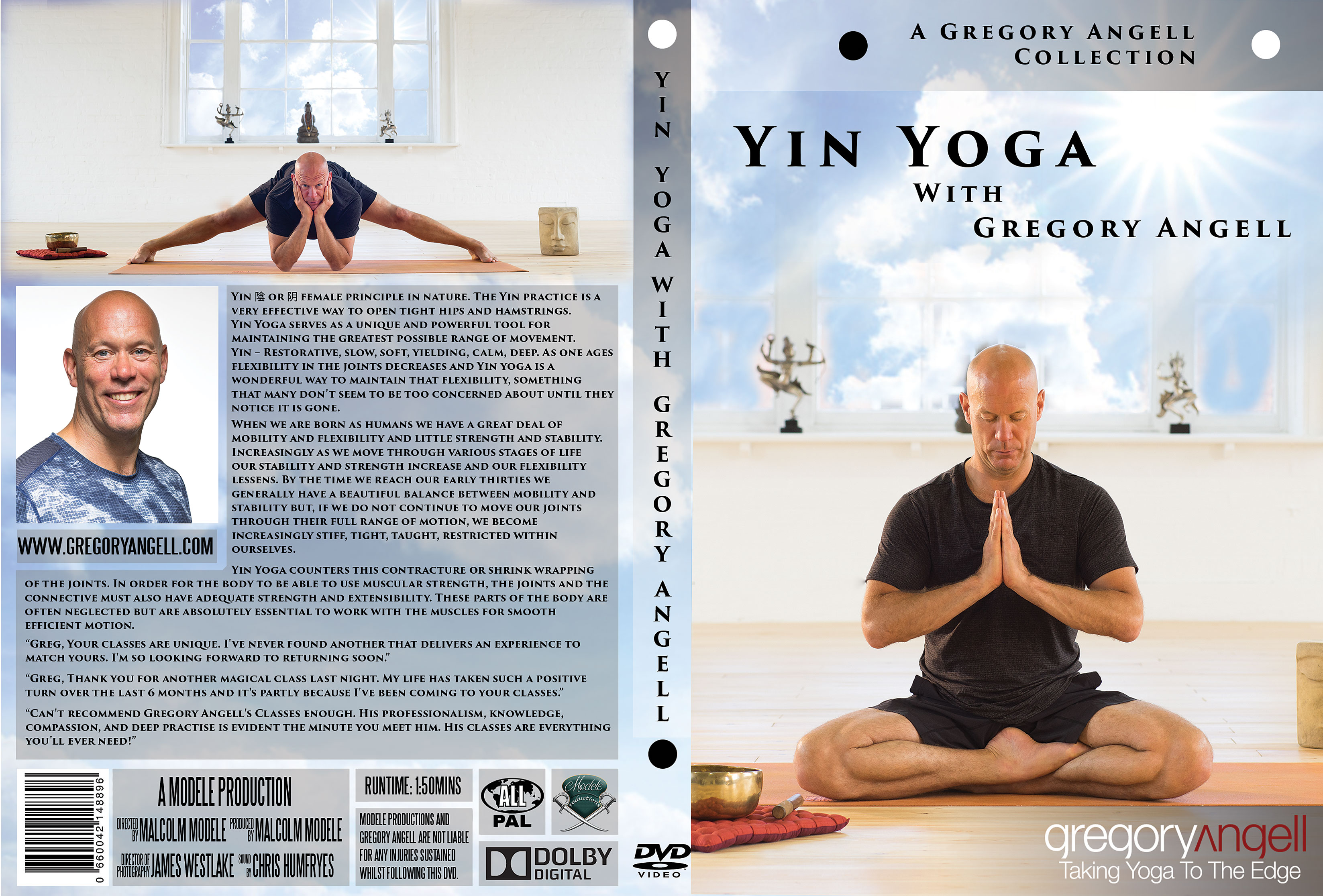 the complete guide to yin yoga bernie clark pdf