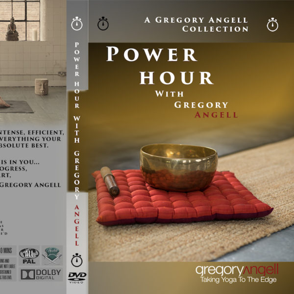 power hour dvd cover v5